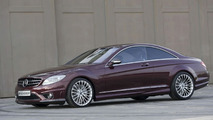 Kicherer CL 65 Coupe