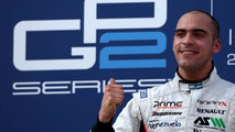 GP2 champion Maldonado close to F1 switch