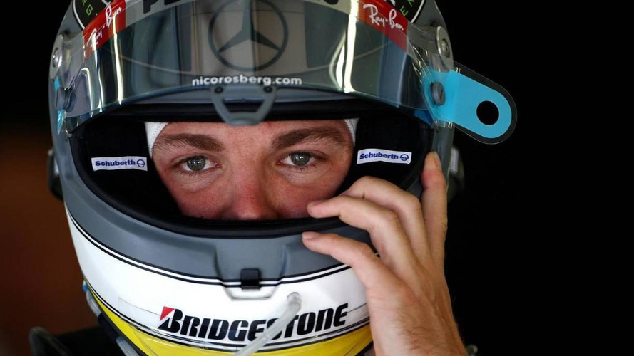 Changes looming for struggling Mercedes GP