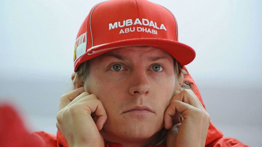 Raikkonen's pay demands 'much too high' - Howett