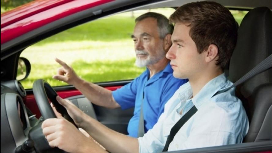 Esame patente auto, il Ministero dice come si supera