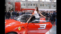 Claudia Galanti al Motor Show 2009