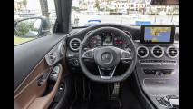 Mercedes Classe C Coupe 2016