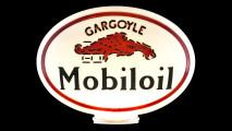 Museo Fisogni, la collezione di distributori di benzina