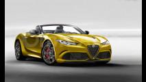 Alfa Romeo 6C Spider