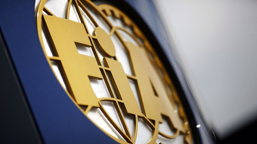 FIA to abolish side-impact crash test - report