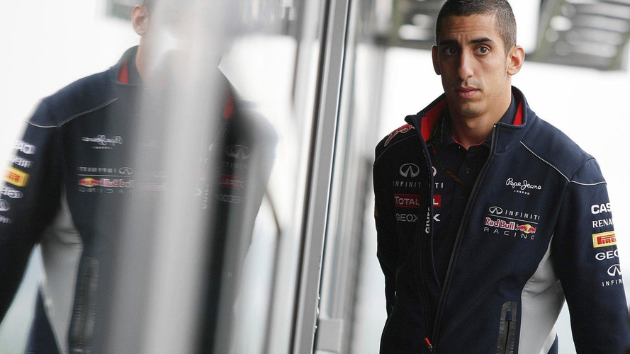 Buemi admits 2014 F1 return unlikely
