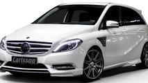 Mercedes B-Class by Carlsson 12.8.2013