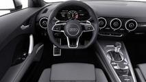 2015 Audi TTS