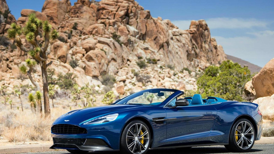 Aston Martin inks engine deal with Ford - report