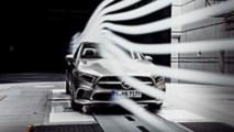 Mercedes-Benz Clase A Sedan 2019, teaser