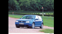 Volkswagen Golf, le foto storiche 014