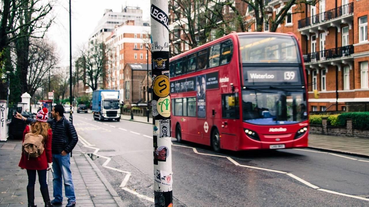 7. helyezett: London