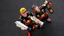 Formule 1, Red Bull