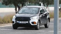 2020 Ford Kuga / Escape spy photos