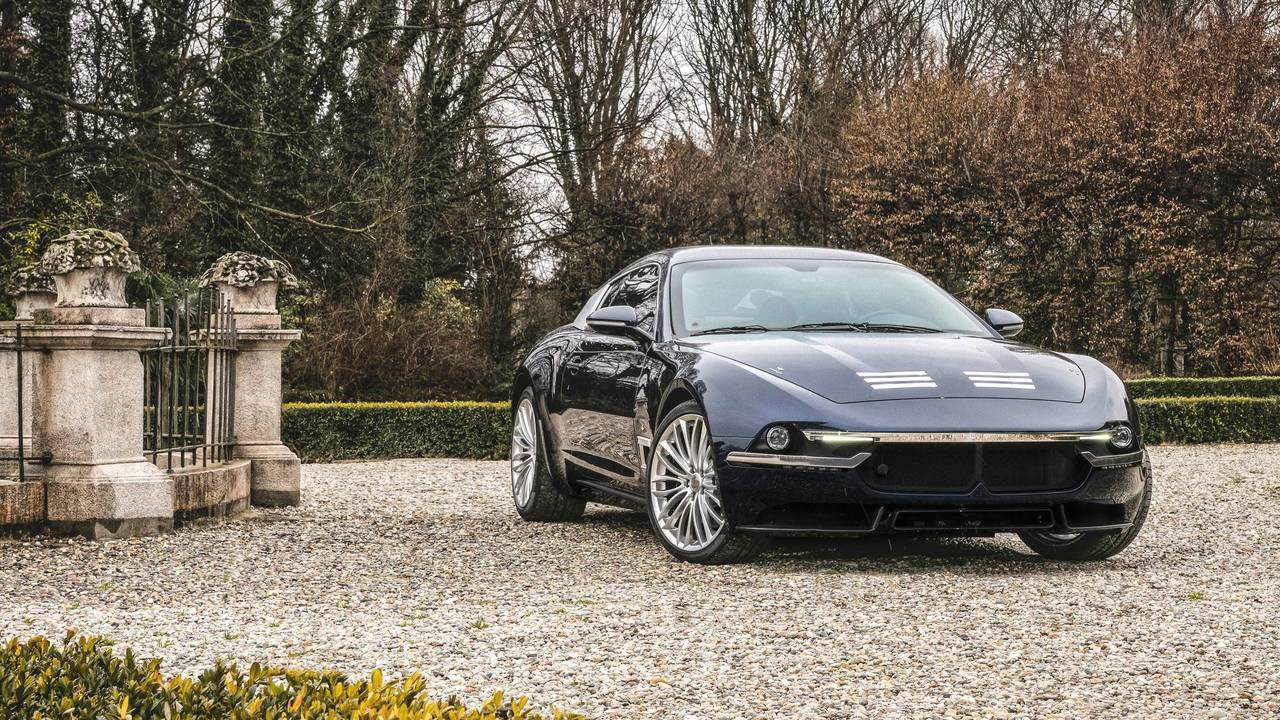 2018 Touring Superleggera Sciadiapersia