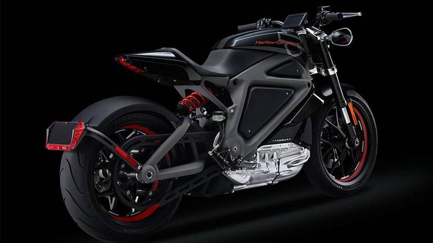 Harley-Davidson Goes Electric With Investment In Alta Motors