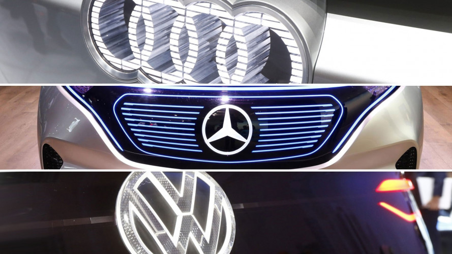 Salone di Francoforte, tutte le promesse sulle auto elettriche