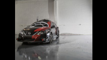 Concept Nissan Star Wars Los Angeles