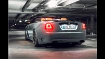 Breitbau für den Rolls-Royce Dawn