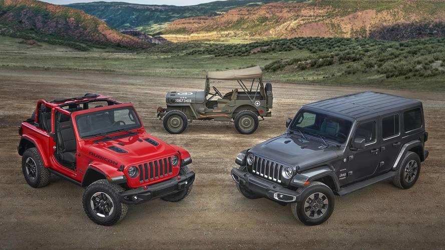Vídeo - Andamos no Jeep Wrangler no deserto do Arizona