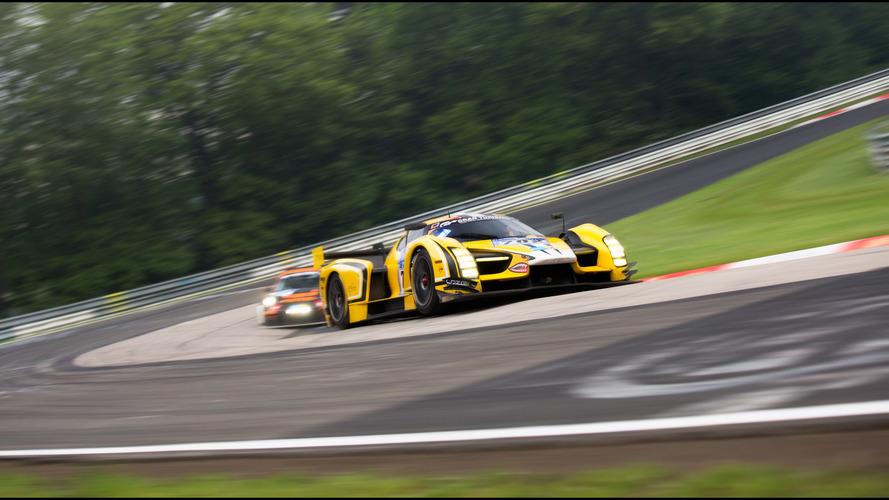 Glickenhaus, Nürburgring tur zamanı rekoru için bir yarış istiyor