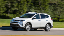 Toyota emplaca 7 entre os 10 modelos mais confiáveis dos EUA em 2017