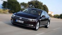 2017 Volkswagen Passat