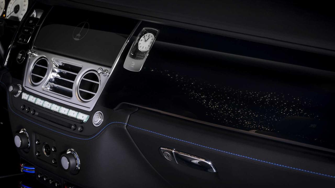 Rolls-Royce Ghost Seoul Edition