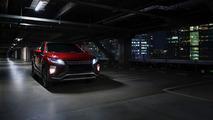 Mitsubishi Eclipse Cross 2017