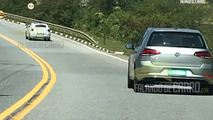 Flagra VW Polo e Golf