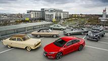 Opel Techno Classica sergisi