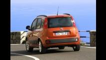 Novo Fiat Panda GPL Easypower é lançado na Itália - Modelo custará a partir de 12,200 euros