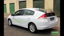 Estados Unidos: Honda Insight