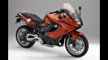 Salão de Milão: BMW mostra a F800 GT, nova estradeira que chega ao Brasil em 2013