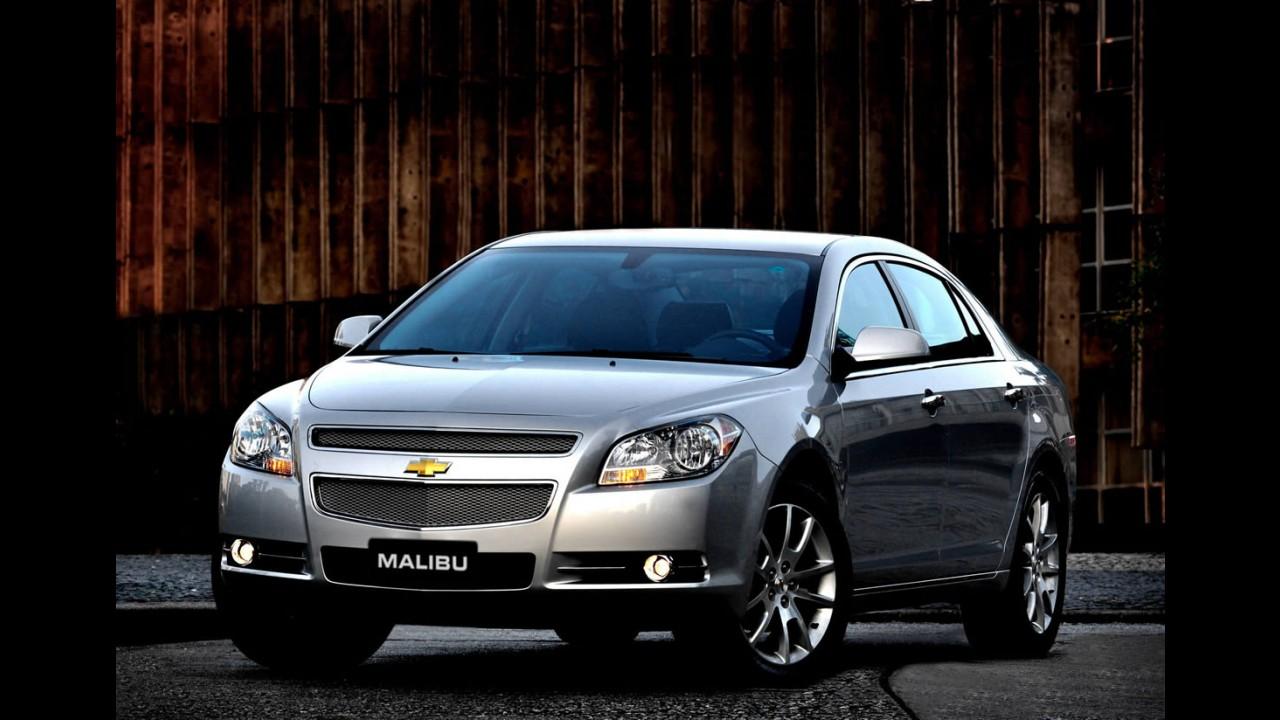 Editorial: qual será o fantasma que assombra os importados da GM?