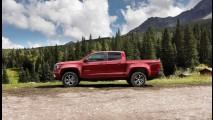 Chevrolet Colorado 2014: veja galeria de fotos da irmã da S10