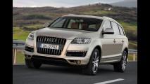 Audi confirma SUV Q8 para brigar com BMW X6 e Mercedes GLE Coupé