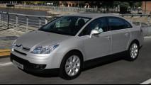 Citroën estende garantia de 3 anos para a gama C4 e C5