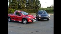 CEO da Peugeot decreta fim de linha para a picape Hoggar