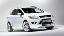 Ford Kuga Individual