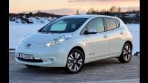 Nissan Leaf: nova geração chega em 2017 com design