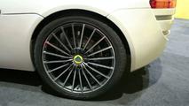 Lotus Europa Gets Updates for Geneva 2008