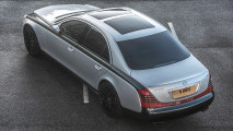 Maybach 57 6.0 S by A. Kahn Design