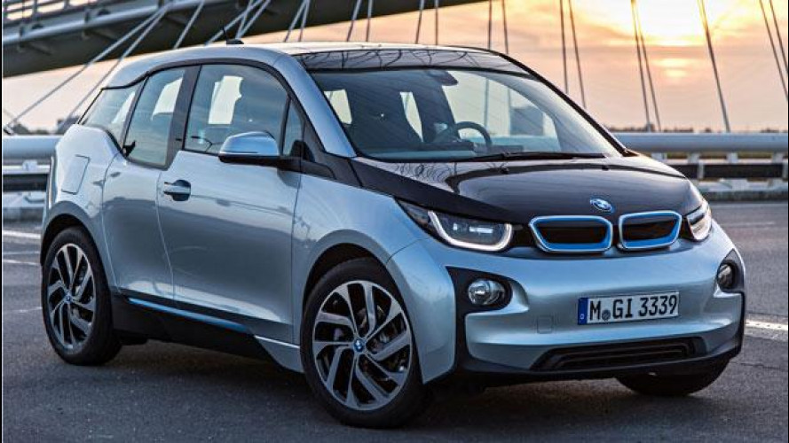 BMW dichiara guerra allo stress da parcheggio