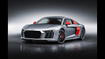 Audi R8 Coupé Audi Sport Edition, DNA da corsa