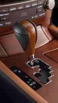2011 Lexus LS 460 Touring Edition - 17.6.2011