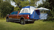 Nissan Titan XD Accessories