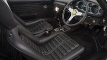 Ross Brawn's Ferrari Dino