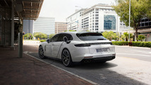 Porsche Panamera Sport Turismo 2017